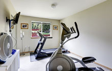 Flixton home gym construction leads